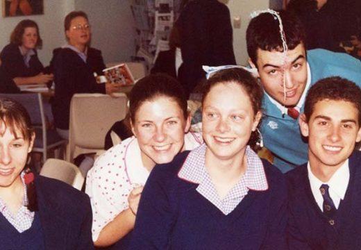 Class of 1998 - 20 Year Reunion