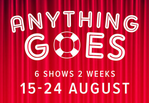 2019 College Musical – Anything Goes