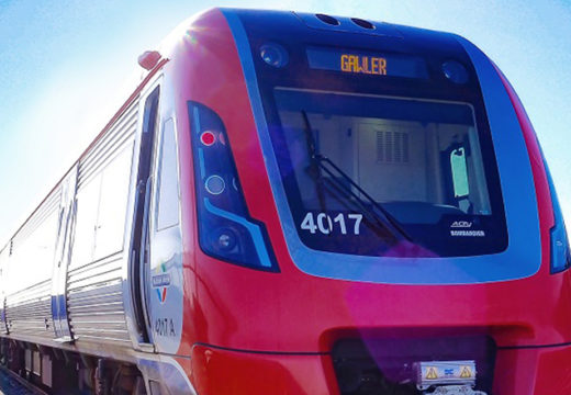 Gawler Rail Line Closures – Additional Services