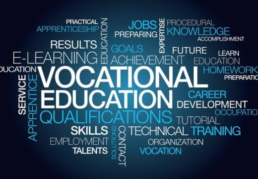 Vocational Education & Training Awards Ceremony